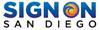 Sign On San Diego logo